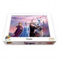 Bộ tranh xếp hình 150 mảnh – Frozen