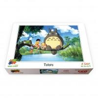 Bộ tranh xếp hình 150 mảnh – Totoro