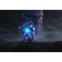 Bộ tranh xếp hình 315 mảnh – Iron Man (30x44cm)