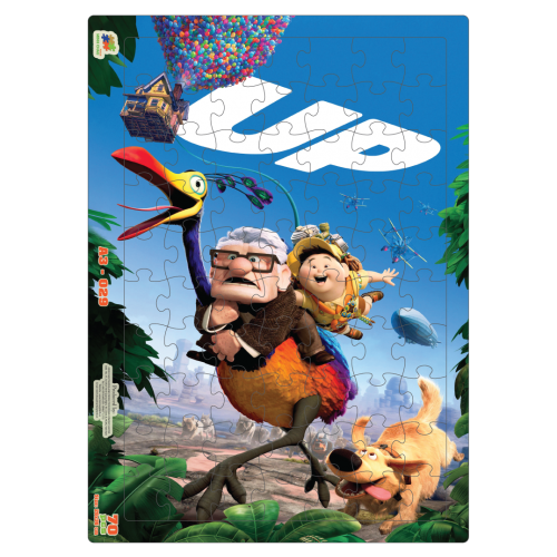 Up-Up